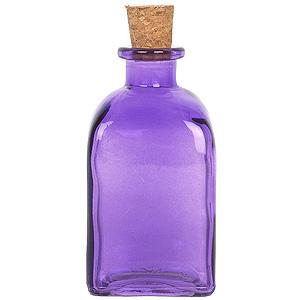 8.5 oz. Violet Purple Roma Diffuser Bottle