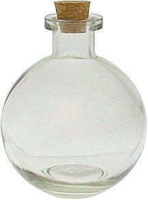 8.8 oz. Clear Ball Diffuser Bottle