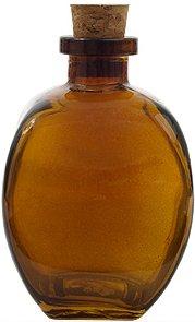 9.3 oz. Dark Amber Biarritz Diffuser Bottle