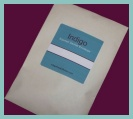 Clean Cotton Sachet Envelope